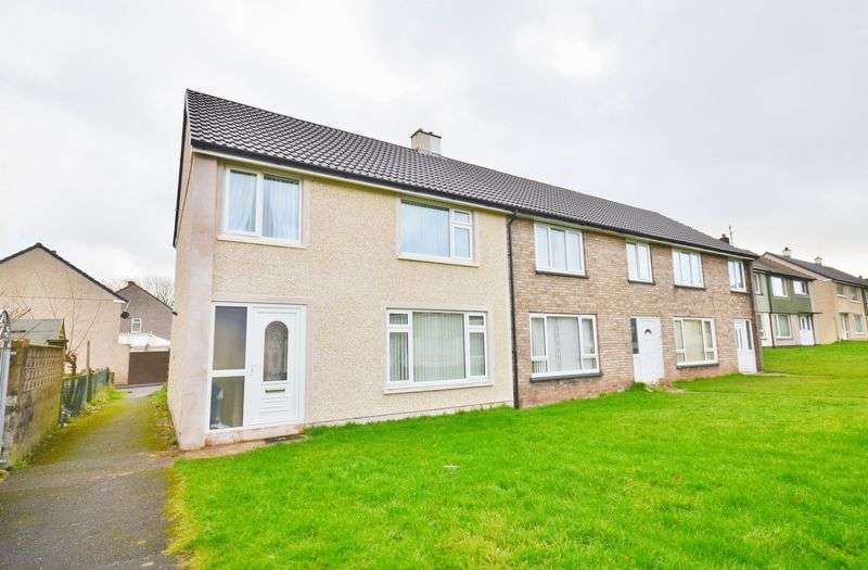 3 Bedrooms House for sale in Tennyson Drive, Egremont
