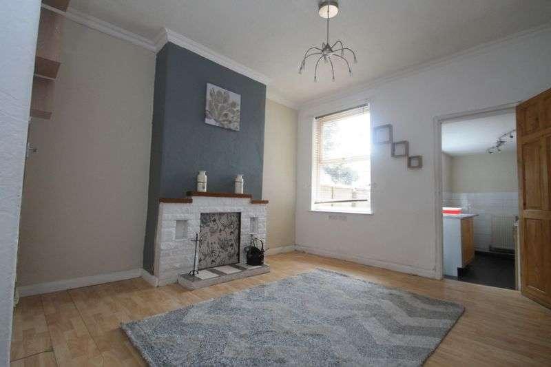 3 Bedrooms Terraced House for sale in Dennis Street, Nottingham
