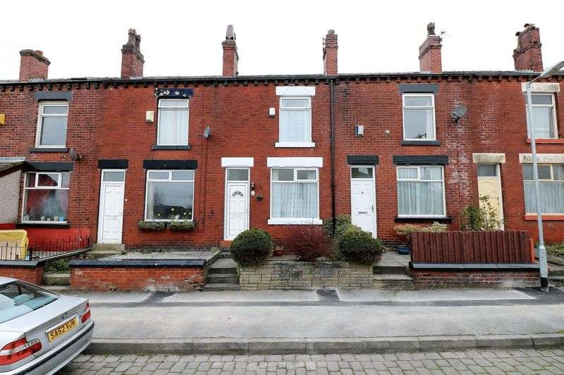 2 Bedrooms Terraced House for sale in Holly Grove, Bolton