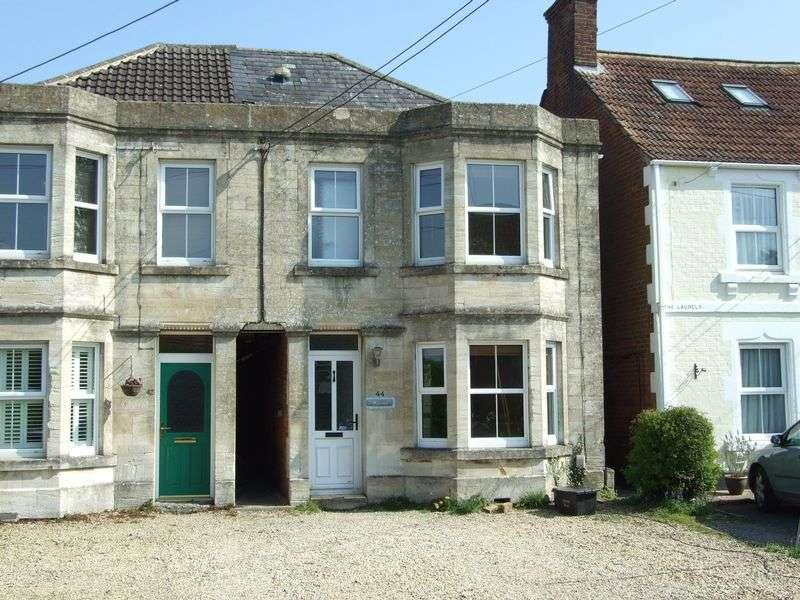 3 Bedrooms House for sale in Woodmarsh, North Bradley