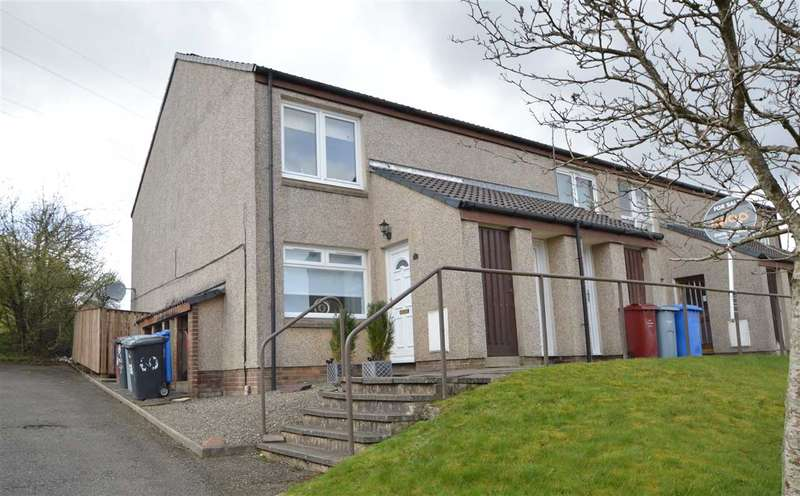 1 Bedroom Apartment Flat for sale in Durisdeer Drive, Hamilton