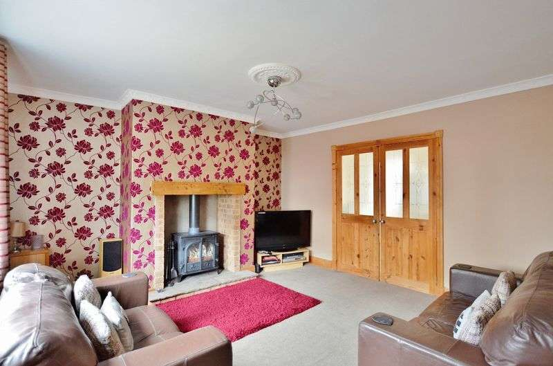 3 Bedrooms Terraced House for sale in Buttermere Avenue, Whitehaven