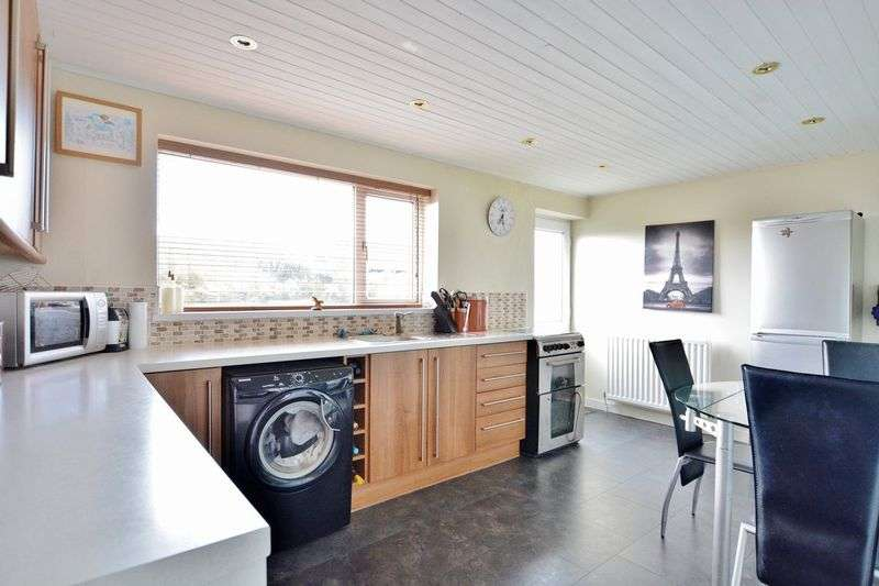 3 Bedrooms Semi Detached House for sale in Oakfield Court, Whitehaven