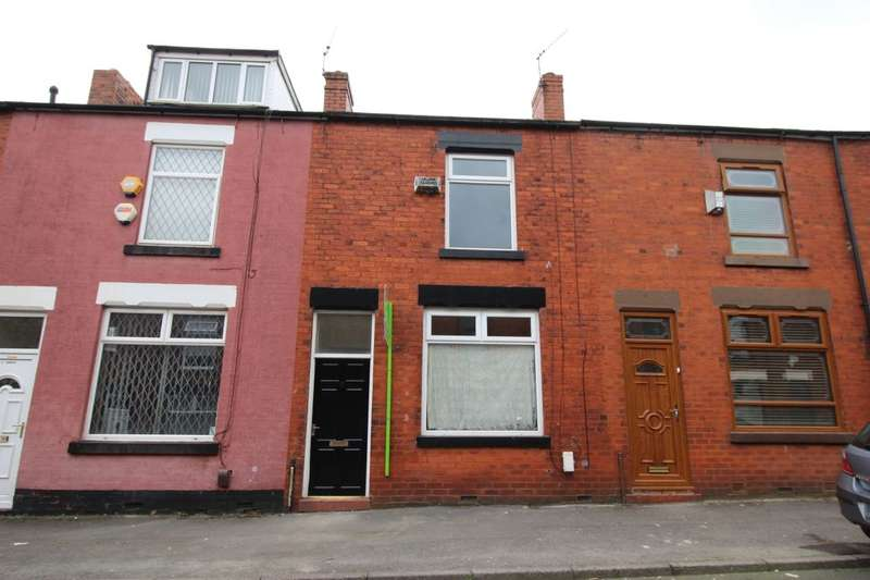 3 Bedrooms Property for sale in Beechwood Street, Great Lever, Bolton, BL3