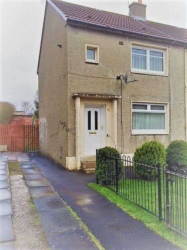 3 Bedrooms Terraced House for sale in Morven Avenue, Glasgow