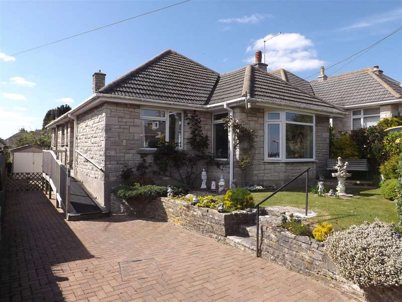 2 Bedrooms Property for sale in Bay Crescent, Swanage