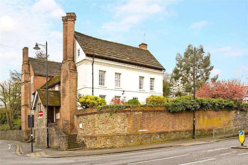 4 Bedrooms House for sale in The Old Vicarage, Westcott Road, Dorking, Surrey, RH4