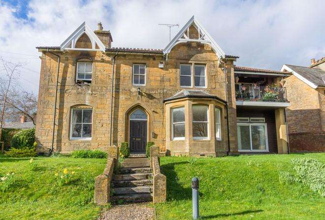 1 Bedroom Flat for sale in Northgate, North Road, Sherborne
