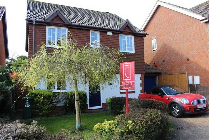 4 Bedrooms Detached House for sale in Wayfield Avenue, Hove, East Sussex