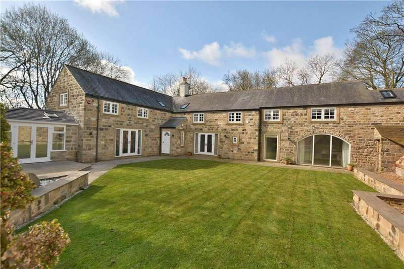 4 Bedrooms House for rent in Ashfield House, King Lane, Leeds, West Yorkshire