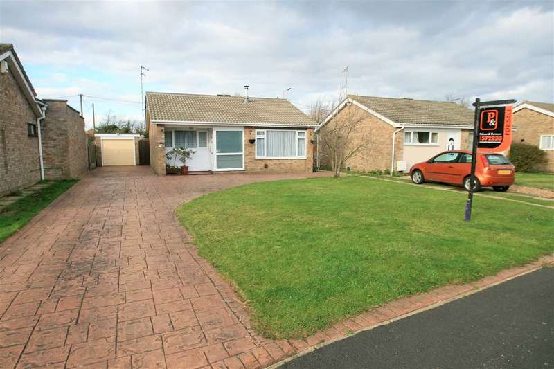 2 Bedrooms Bungalow for sale in Godmans Lane, Marks Tey, Colchester