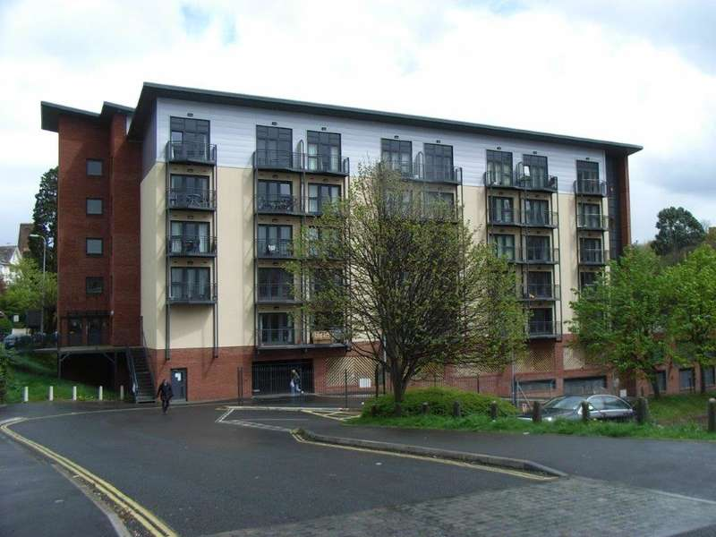 1 Bedroom Flat for sale in CITY CENTRE
