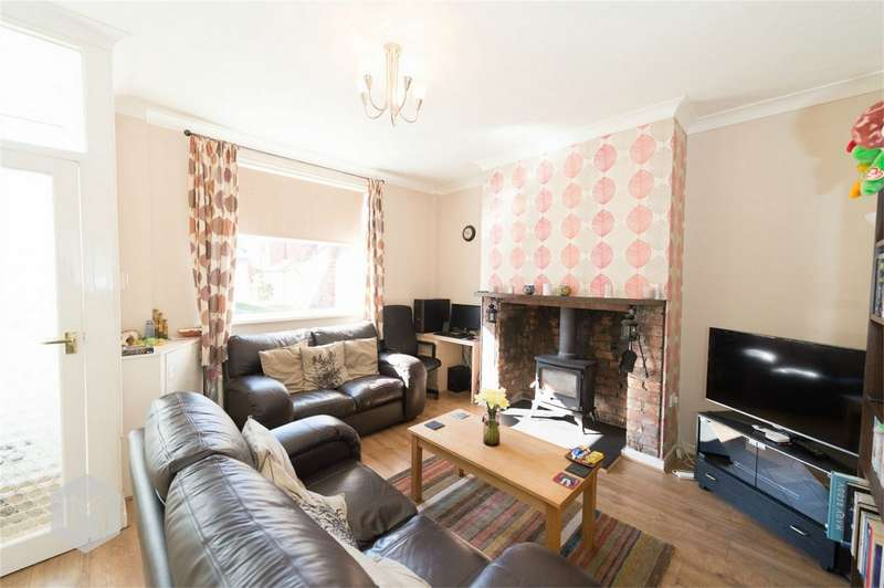 2 Bedrooms Terraced House for sale in Oliver Street, Atherton, Manchester, Lancashire