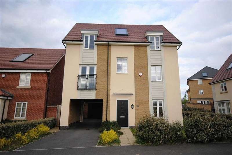4 Bedrooms Property for sale in Pineham Lock