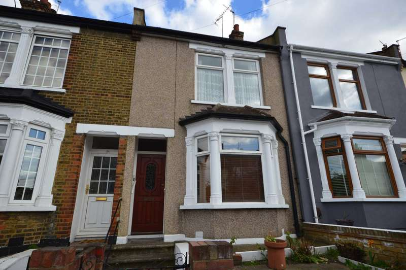 2 Bedrooms Terraced House for sale in Howarth Road, Abbey Wood