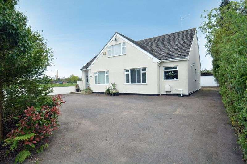 5 Bedrooms Detached House for sale in Main Road, Appleford