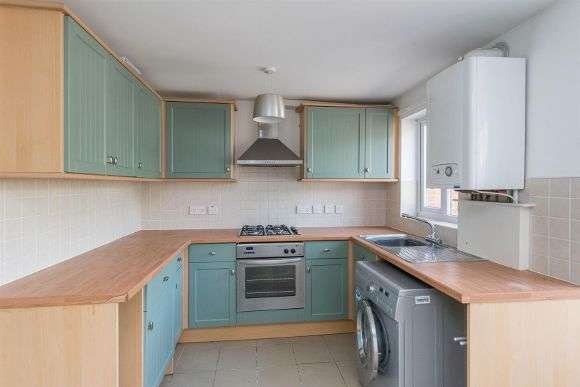 1 Bedroom Flat for sale in Foxhill Close, Sheffield