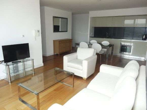 2 Bedrooms Flat for rent in St Paul`S Square, 7 St Paul`S Square, Sheffield