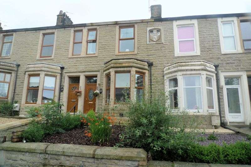 4 Bedrooms Terraced House for sale in Plantation Street, Accrington