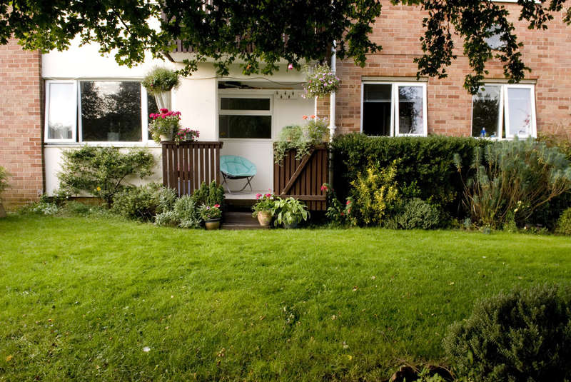 2 Bedrooms Ground Flat for sale in Khormaksar Drive, Nocton