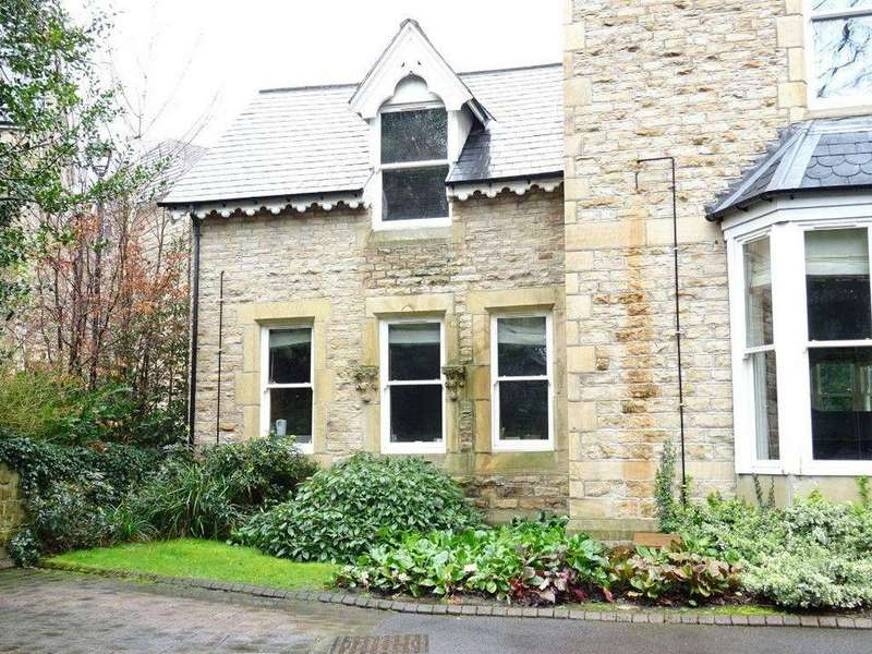 1 Bedroom Ground Flat for sale in 32 Rousillon, Kenwood Court, Sheffield S7