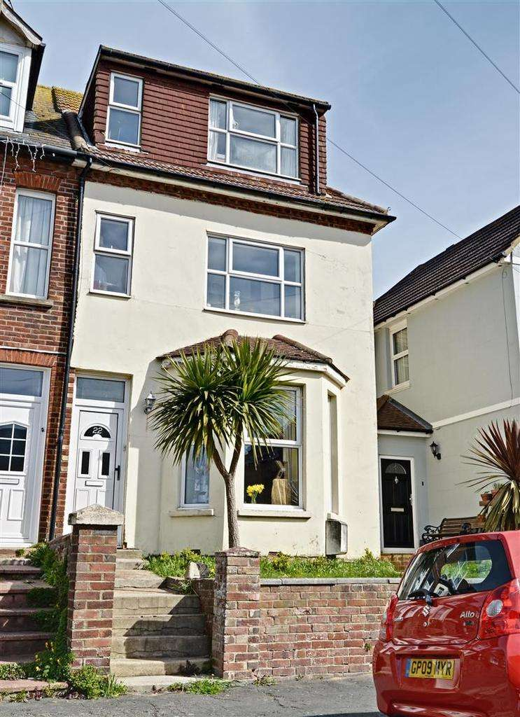 5 Bedrooms House for sale in Havelock Road, Bexhill-On-Sea