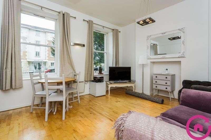 1 Bedroom Flat for sale in Winchcombe Street, Cheltenham