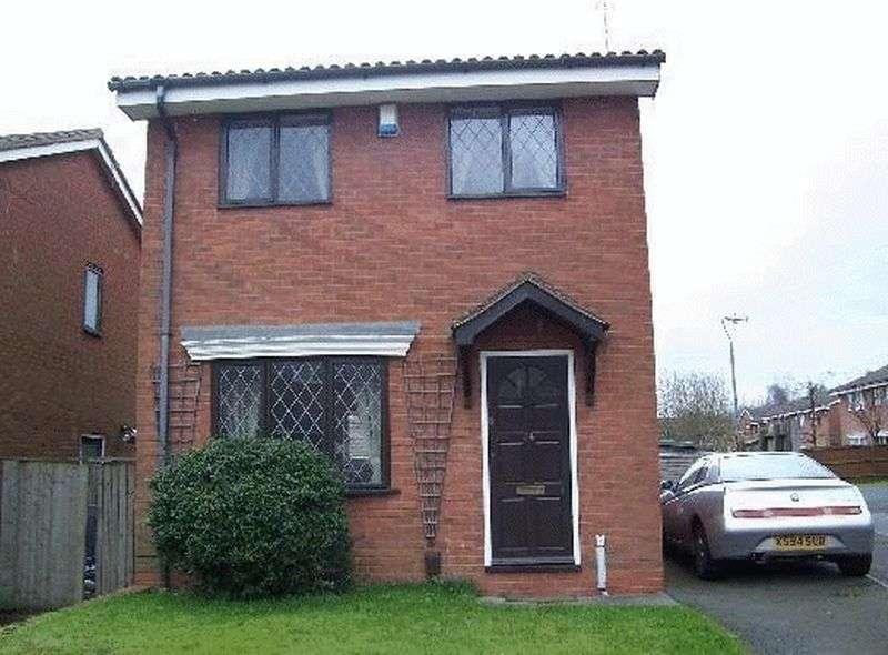 3 Bedrooms Detached House for sale in Heeley Road, Selly Oak, Birmingham, B29 6EZ