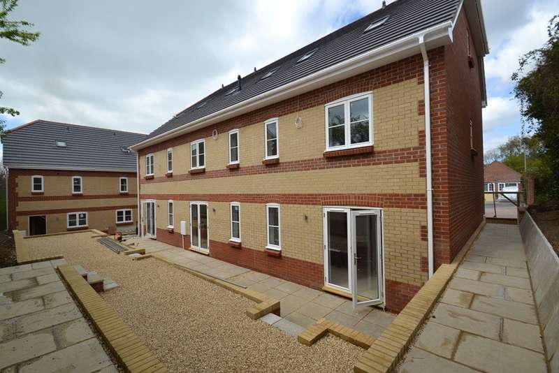 3 Bedrooms House for sale in Weymouth