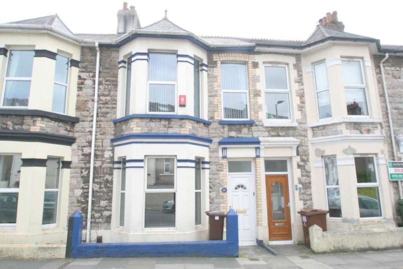 2 Bedrooms Terraced House for sale in Langstone Road, Peverell
