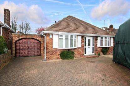 2 Bedrooms Bungalow for sale in Spinneyfield, Rotherham, South Yorkshire