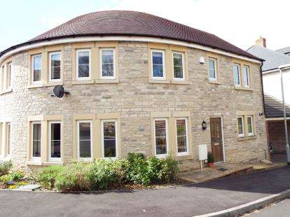 3 Bedrooms Semi Detached House for sale in Mere, Wiltshire