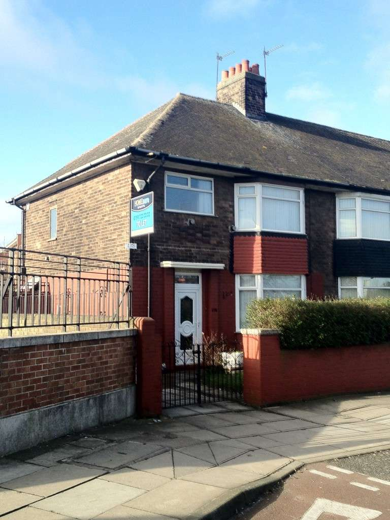 3 Bedrooms End Of Terrace House for sale in Speke Road, Speke, Liverpool 24