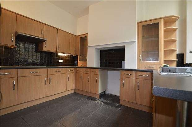 3 Bedrooms Terraced House for sale in Manor Road, HASTINGS, East Sussex, TN34 3LL