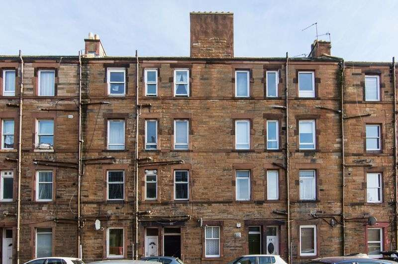 1 Bedroom Flat for sale in 92/1 Restalrig Road South, Restalrig, Edinburgh, EH7 6JB