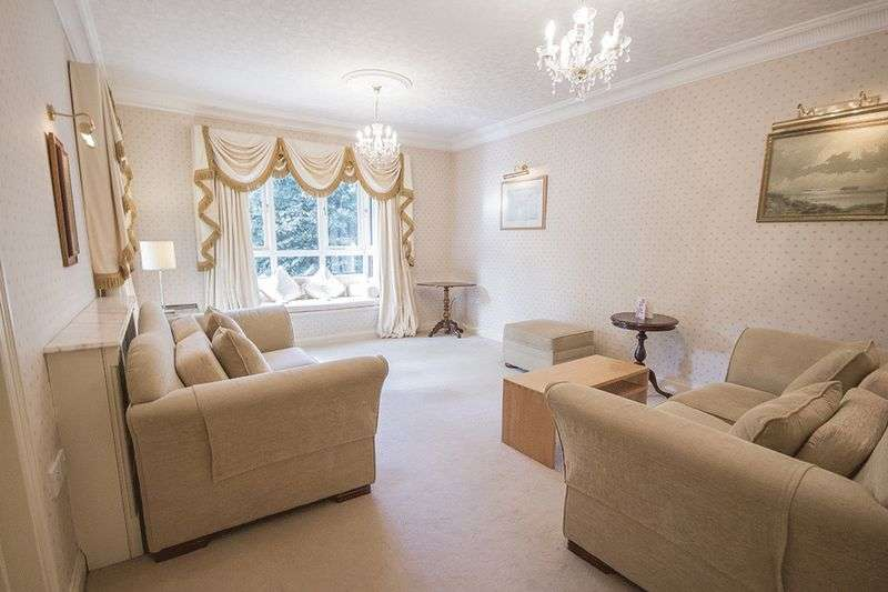 2 Bedrooms Flat for sale in Clayton Road, Jesmond