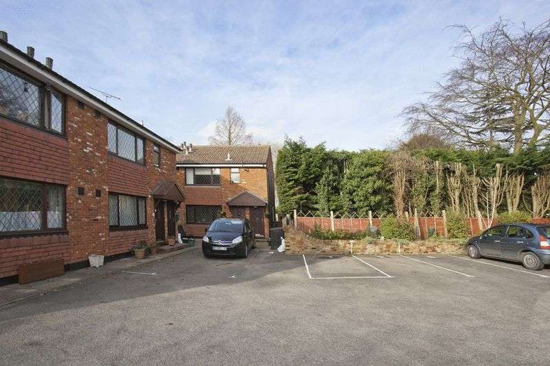 1 Bedroom Retirement Property for sale in Unwin Place, Stock Village