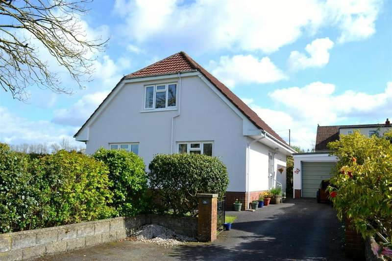 3 Bedrooms Detached Bungalow for sale in Lynbro Road