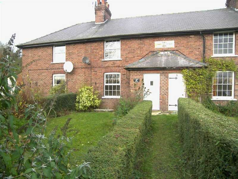 3 Bedrooms Cottage House for sale in Swaythorpe Cottages, Swaythorpe, East Yorkshire