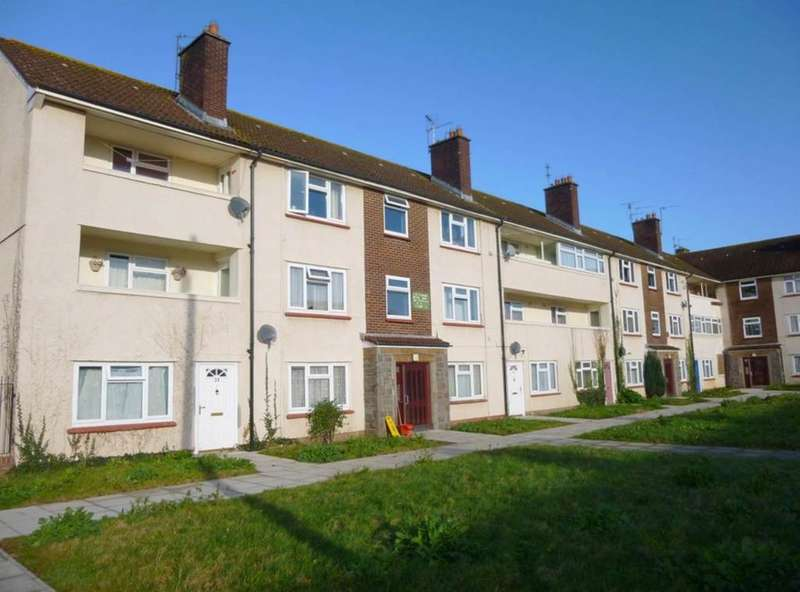 2 Bedrooms Flat for sale in Warren Evans Court, Cardiff