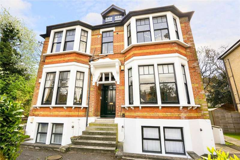 1 Bedroom Flat for sale in Upland Road, East Dulwich, London, SE22