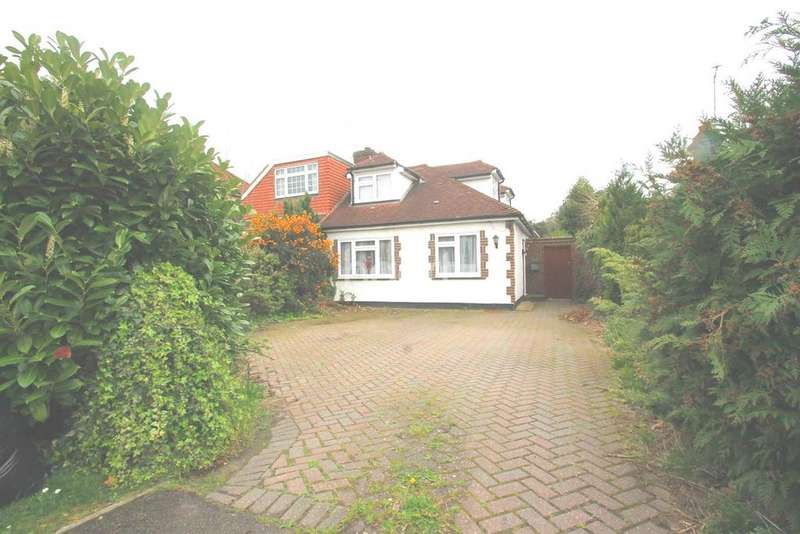 4 Bedrooms Bungalow for sale in Sevenoaks Way, Orpington