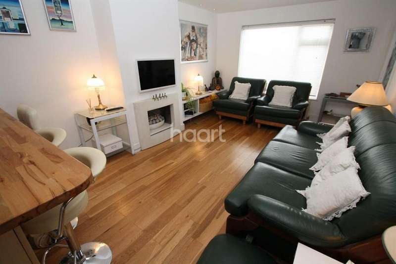 2 Bedrooms End Of Terrace House for sale in Roche Close, Leicester