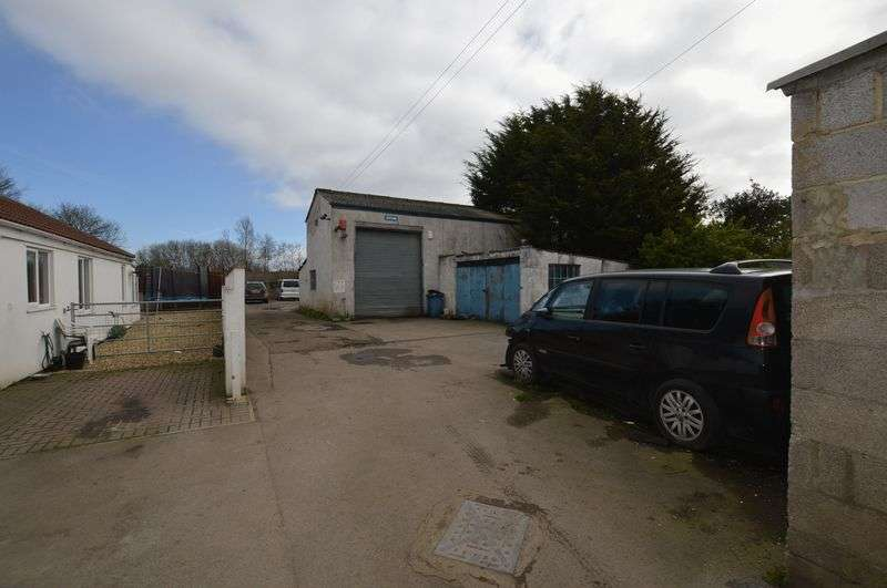 Property for sale in Rear of 41 Langford Road, Weston-Super-Mare