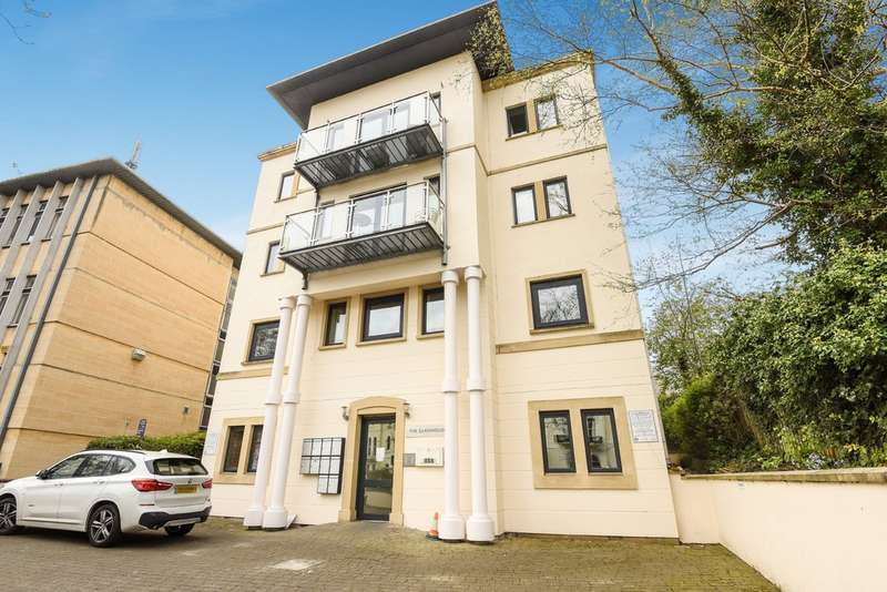 2 Bedrooms Flat for sale in Town Centre, Cheltenham