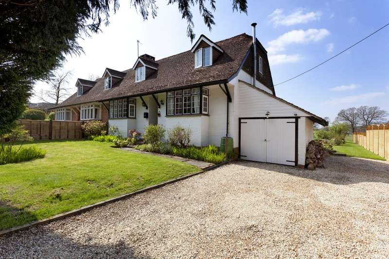 3 Bedrooms Semi Detached House for sale in Coolham Road, Brooks Green