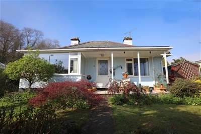 2 Bedrooms Detached Bungalow for sale in North Rocks Road, Paignton