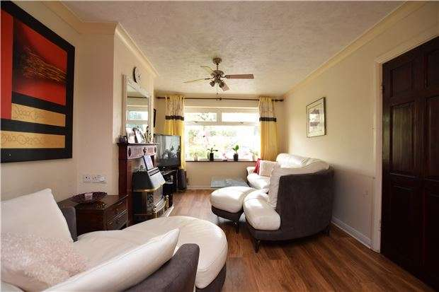4 Bedrooms Semi Detached House for sale in Pynne Road, BRISTOL, BS14 8QJ