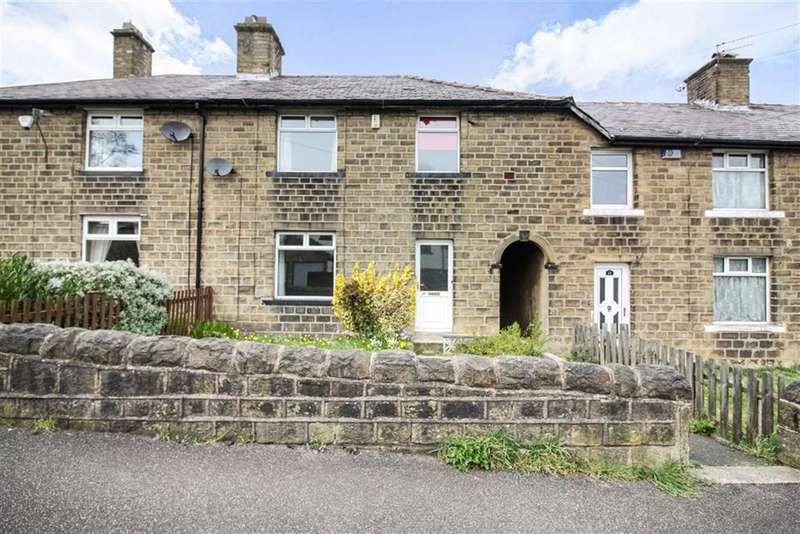 3 Bedrooms Property for sale in 14, Ryefield Road, Golcar, Huddersfield