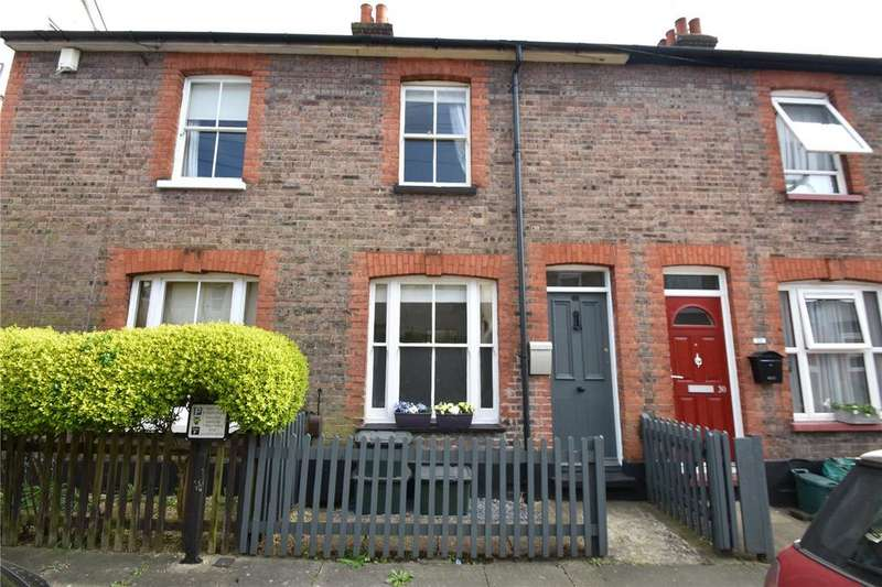 3 Bedrooms House for sale in Church Street, St. Albans, Hertfordshire